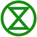 Extinction Rebellion Greenwich